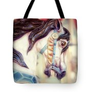 Prince Charming Tote Bag by Amy Tyler