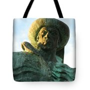 Prince Henry The Navigator Tote Bag