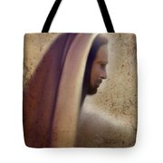 Prince Of Peace Tote Bag by Kume Bryant