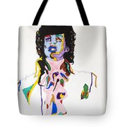 Prince Purple Reign Tote Bag by Stormm Bradshaw