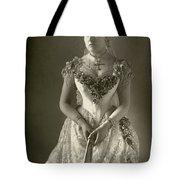 Princess Beatrice (1857-1944) Tote Bag