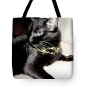 Princess Lucy Tote Bag