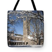 Princeton Wonderland Tote Bag