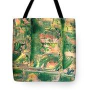 Prison Tote Bag