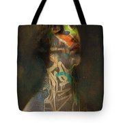 Prison I Sacrifice  Tote Bag