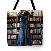 Prisoner Of The Arts Tote Bag