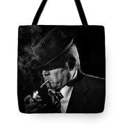 Private Eye Tote Bag by Jeff Burton
