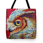 Private Passion Tote Bag
