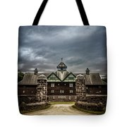 Private School Tote Bag by Edward Fielding