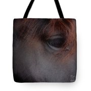 Private Thoughts Tote Bag