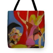 Pro Life Number 1 Tote Bag by Michael Anthony Edwards
