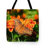 Proboscis Tote Bag