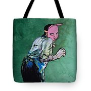 Professor Pyg Tote Bag