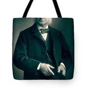 Professor Thomas H Huxley Tote Bag