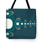 Profundity Of Simplicity Tote Bag