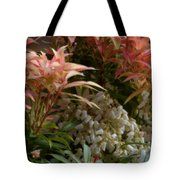 Profusion Of Floral Beauty Tote Bag