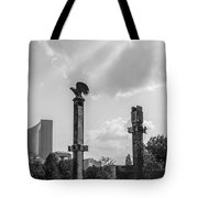 Project 911 Indianapolis Tote Bag