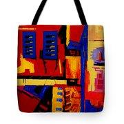 Promenade  - II - Tote Bag