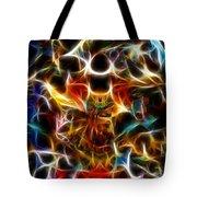 Prometheus Tote Bag