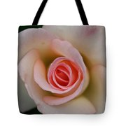 Promise Of Pink Tote Bag