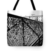 Promises Made Tote Bag