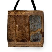 Proof Xiv Tote Bag by Carol Leigh