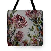 Proteas Tote Bag