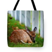 Protecting Our Heros Tote Bag