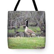 Proud Goose Tote Bag