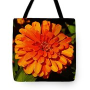 Proven Winners Flower Tote Bag
