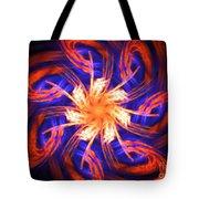 Proxima Centauri Tote Bag