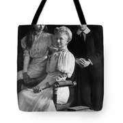 Prussia Royal Family Tote Bag