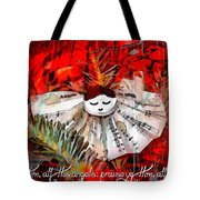 Psalm 148 2 Tote Bag