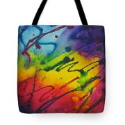 Psalm 8 Tote Bag