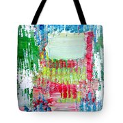 Psychedelic Object.2 Tote Bag