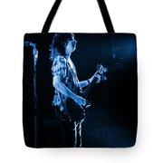 Pt78 #2 In Blue Tote Bag