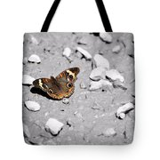 Puddling Butterfly 8766 Tote Bag