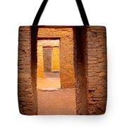 Pueblo Doorways Tote Bag