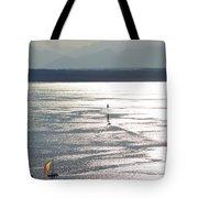 Puget Sound 2014 Tote Bag