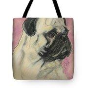 Pugnacious Tote Bag