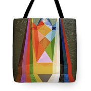 Puissance-power Tote Bag