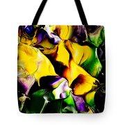 Botanical # 1211 Tote Bag