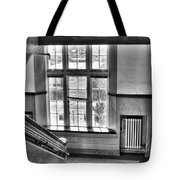 Pullman High School - A Blast From The Past Tote Bag