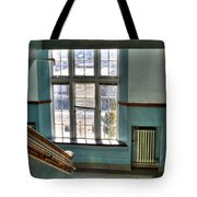 Pullman High School - Where Memories Were Made Tote Bag
