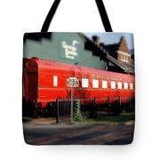 Pullman Tote Bag