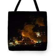 Pulp Mill Tote Bag