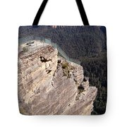 Pulpit Rock - Australia Tote Bag