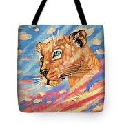 Puma On Watch Tote Bag