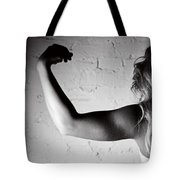 Pump You Up II Tote Bag
