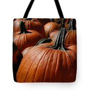 Pumpkin Harvest 1 Tote Bag